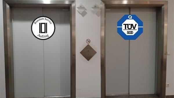 Aufzugservice - Schaufler Liftservice aus Baden-Baden