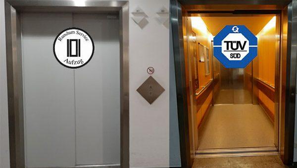 Aufzug Wartung | Fahrstuhl und Aufzugswartung von Schaufler Liftservice in Baden-Baden