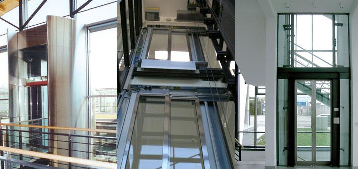 Aufzug, Lift oder Fahrstuhl - Schaufler Liftservice Baden-Baden