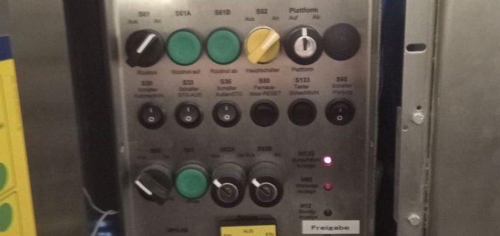 Aufzug Steuerung & Technik - Schaufler Liftservice GmbH