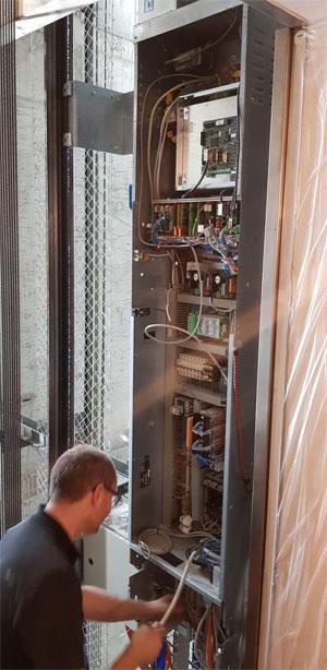 Aufzugservice für alle Aufzüge / Fahrstühle